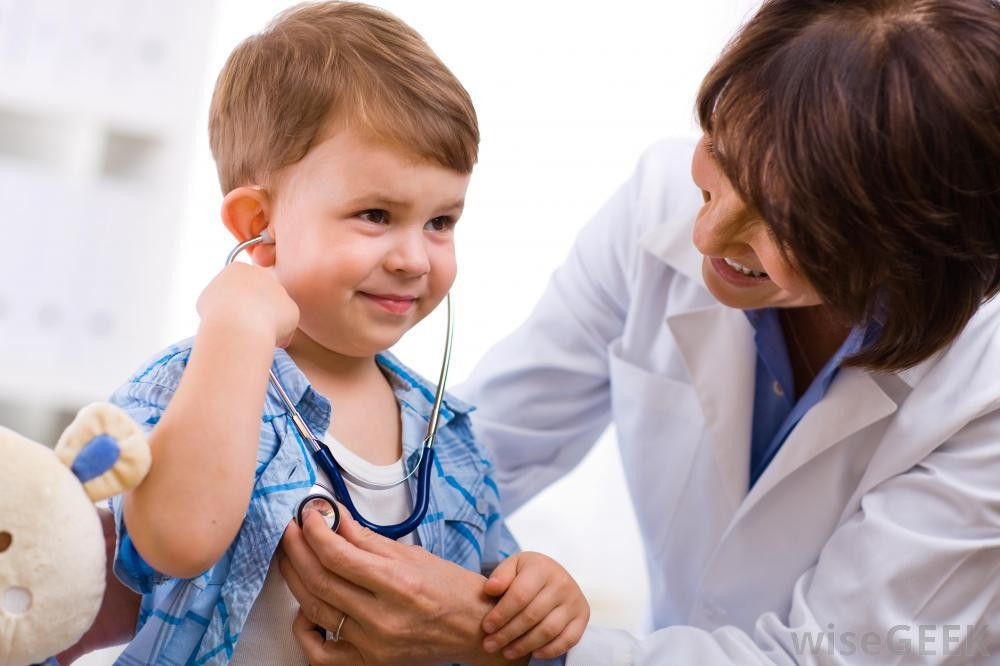 What is a Pediatric Medical Assistant? (with pictures)