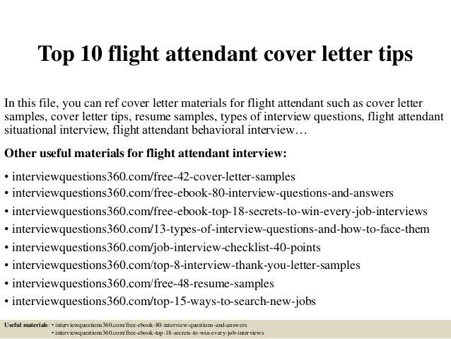 Download Cover Letter For Cabin Crew | haadyaooverbayresort.com
