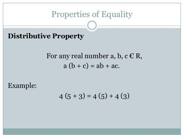 Real Numbers: Definition. Property. System