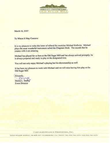 How to Write a Letter of Recommendation (with Sample Letters ...