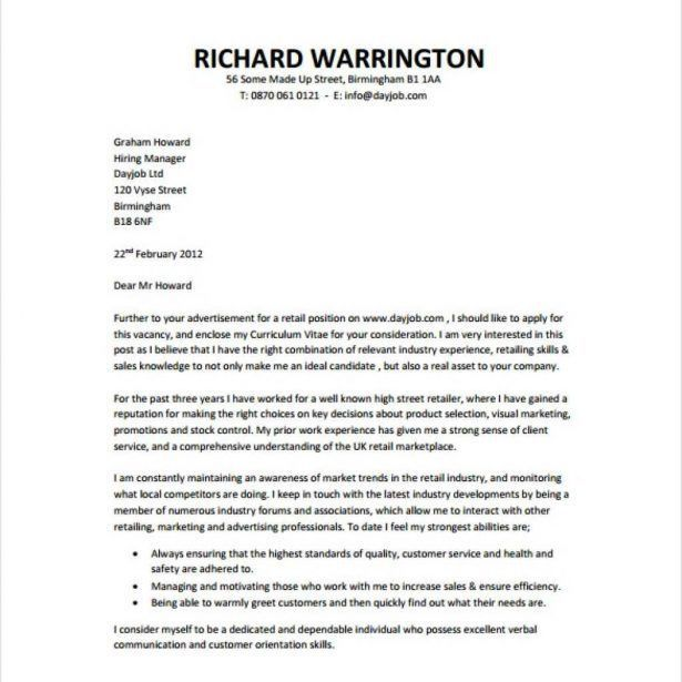 Resume : Cover Page For Application Cfo Resume Application Letter ...