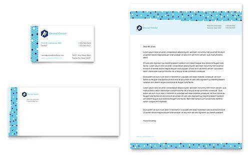 microsoft office letterhead template - Template