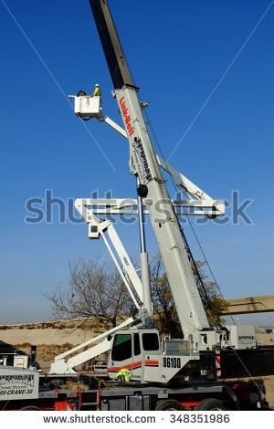 Linemen At Work Stock Images, Royalty-Free Images & Vectors ...