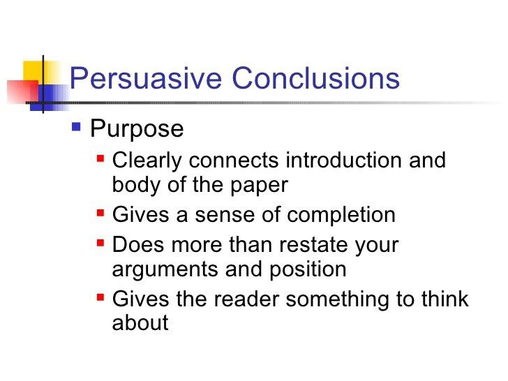 Literary analysis conclusion paragraph example | Professional cv ...