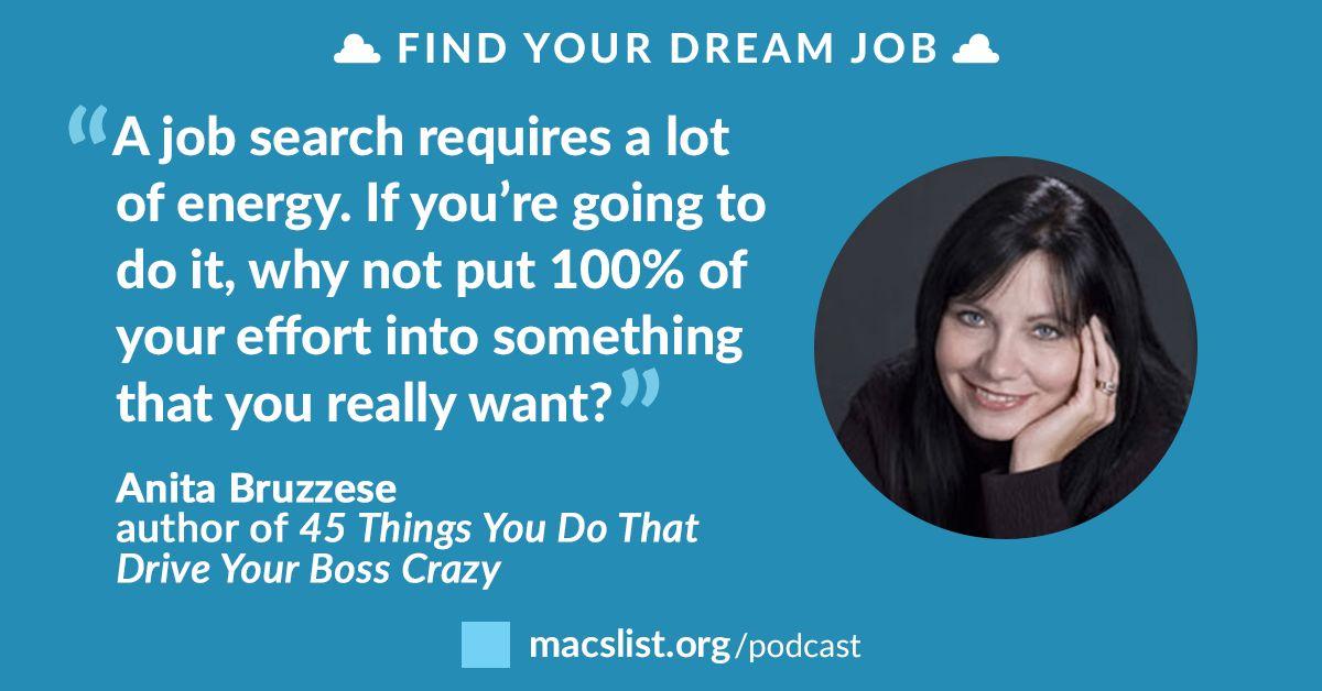 Find a Job that Matters | Mac's List