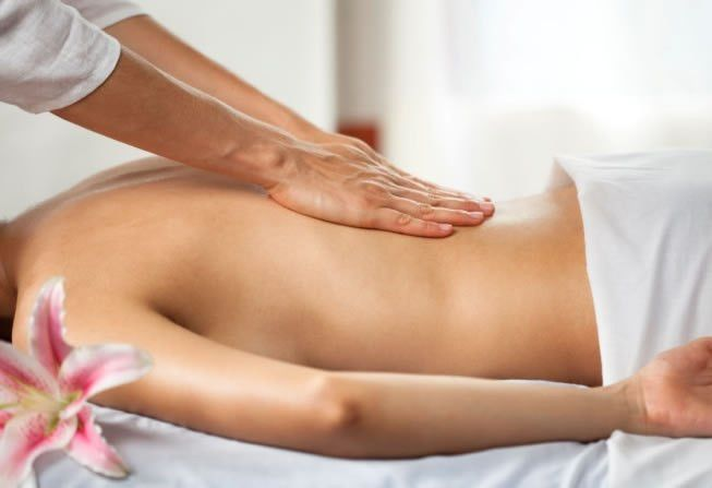 Massage Therapist Jobs - Description, Salary, and Education