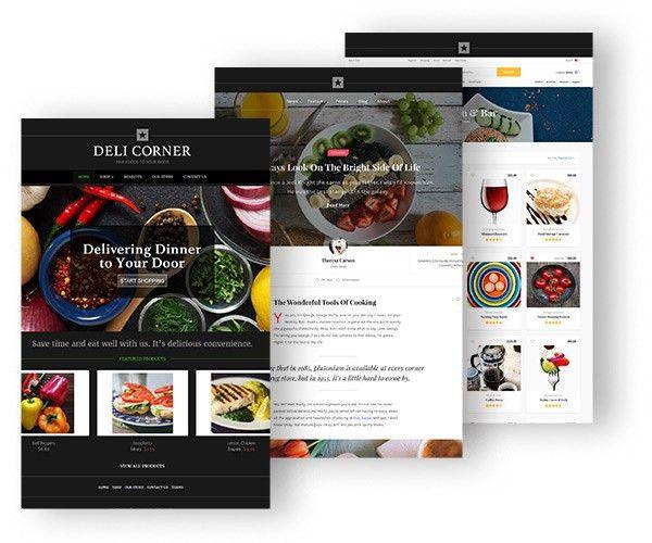Web Design Service | Professionally Designed Websites - GoDaddy