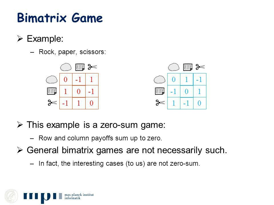 Parameterized Two-Player Nash Equilibrium Danny Hermelin, Chien ...