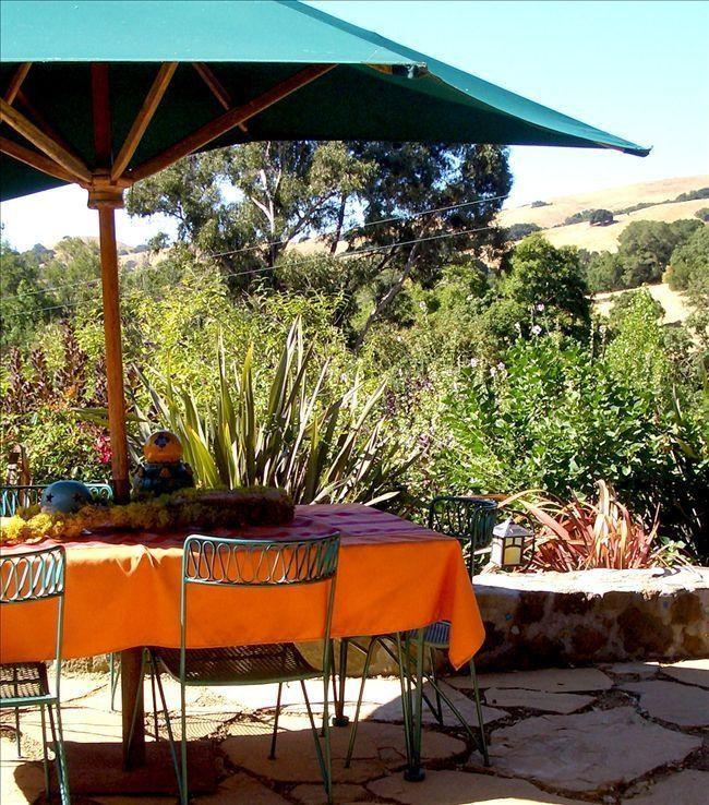 Star West :: Meditate, Bask in the Quiet, Relax!, El Verano,Sonoma ...