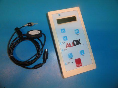 Used NATUS 580-AX2191 Bio-logic System AuDx Hearing Screening ...