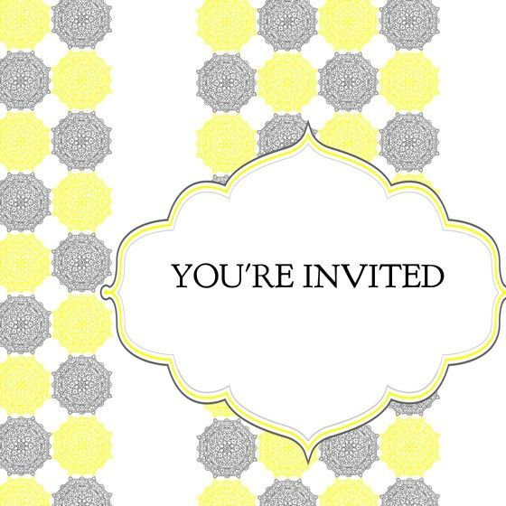 You Re Invited Template | | reglementdifferend.com