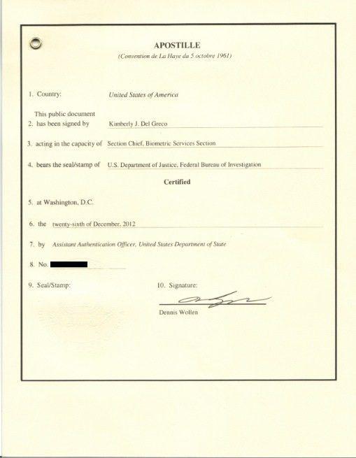 5 Steps to an Apostilled FBI Criminal Background Check - Live ...