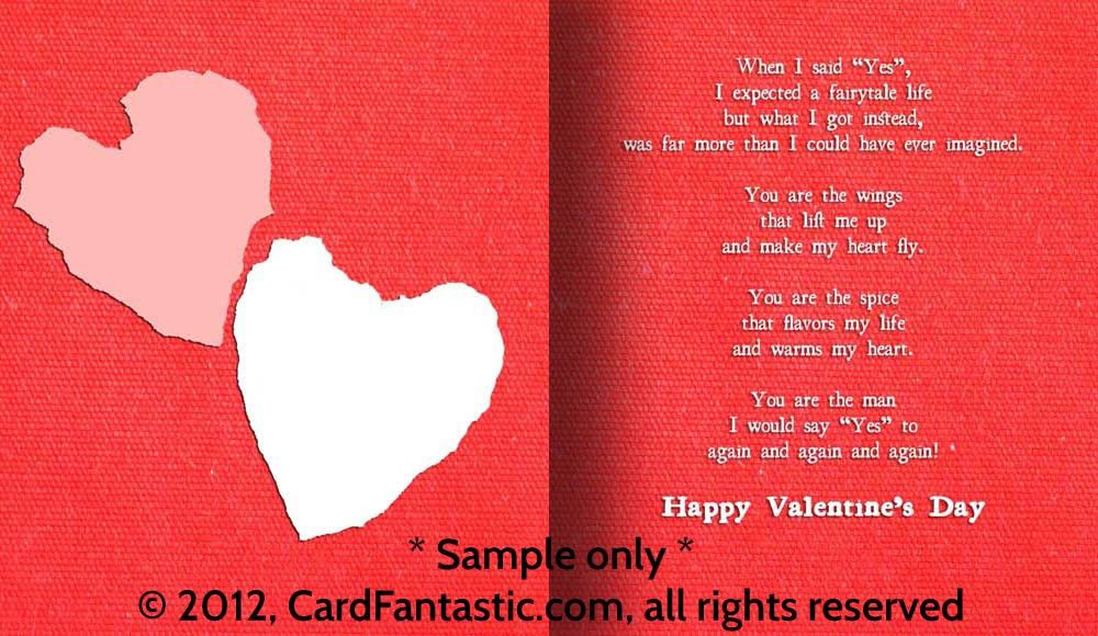 Romantic Birthday Cards For Him - Winclab.info