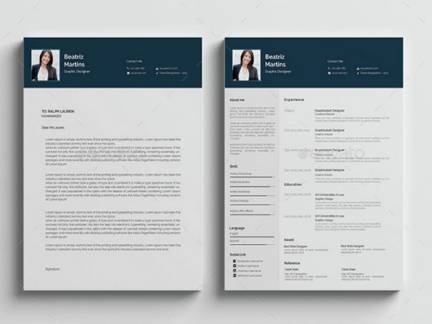 Free Easy Resume Examples. resume good cv layout examples letter ...