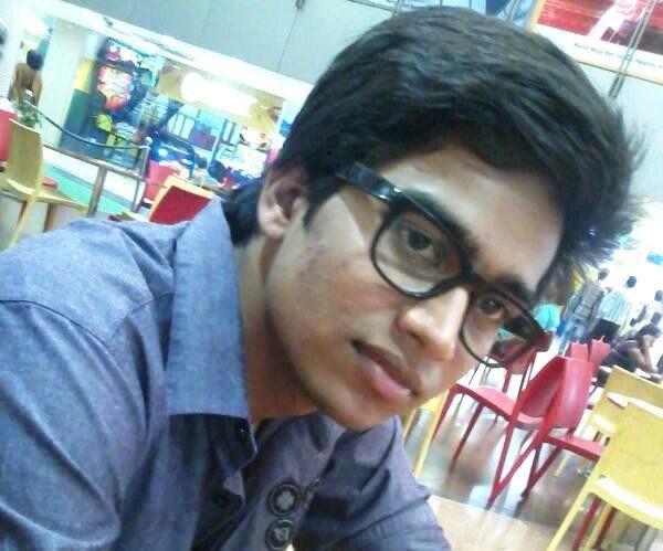 Ashish Prajapati, Expert Ruby On Rails Developer (Resume)