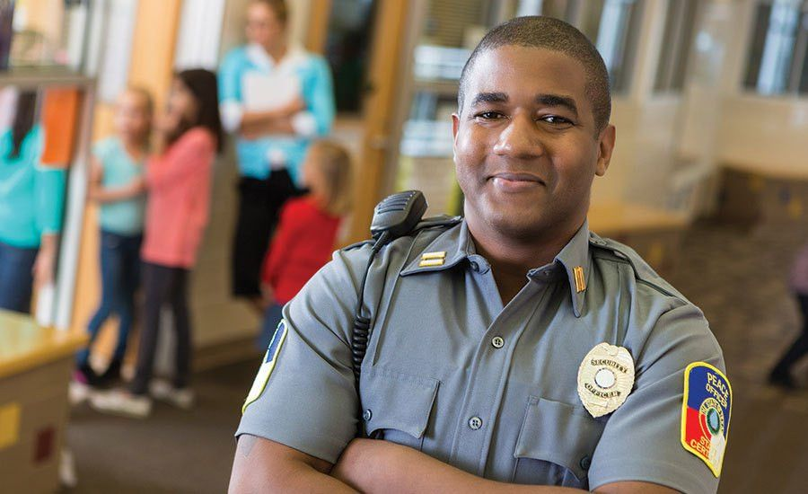 It's Time to Reconsider Security Officer Stereotypes | 2015-06-01 ...