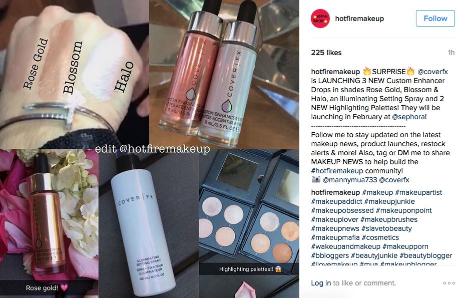 Re: Cover Fx Love! - Page 5 - Beauty Insider Community