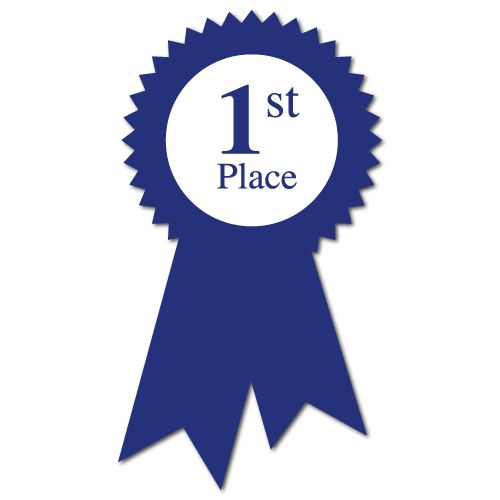 First Place Award Clipart (16+)