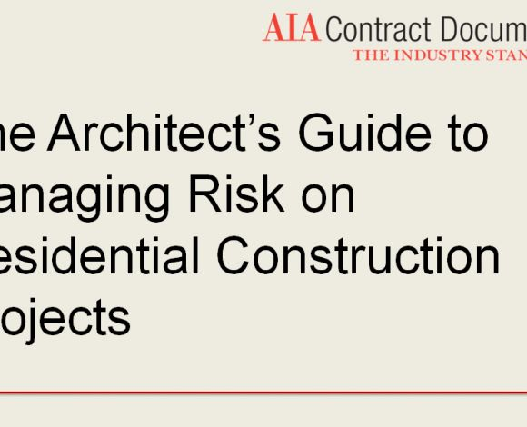 Understanding the General Conditions of a Construction Contract ...