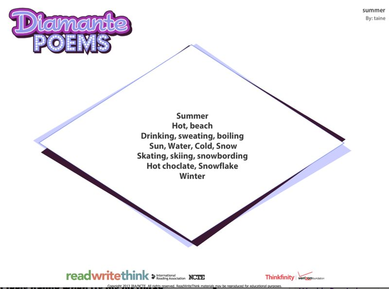 Sunnynook21 - taine's cool poems