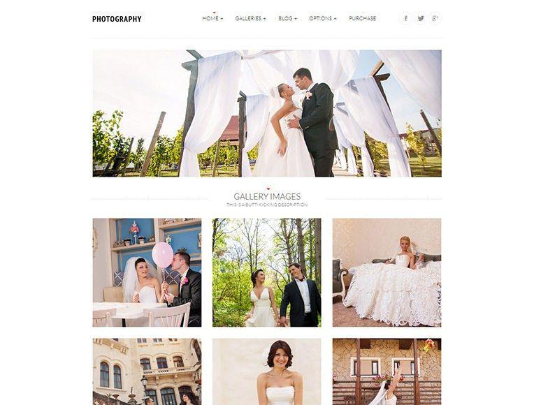 The 4 Best WordPress Themes for Photographers - Shotkit Reviews