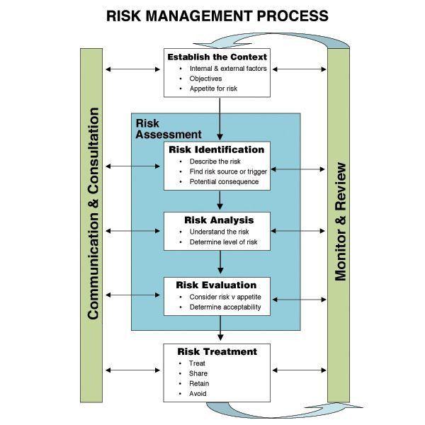 Best 25+ Risk management ideas on Pinterest | Process safety ...