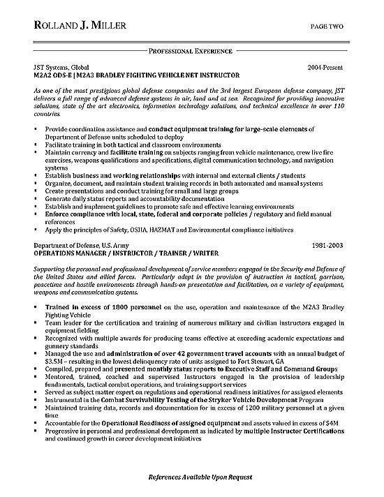 7 Firefighter Resume Templates. Fire Safety Engineering .