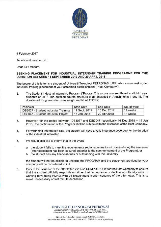 My documents (Cover letter, CV, academic transcript, insurance letter)