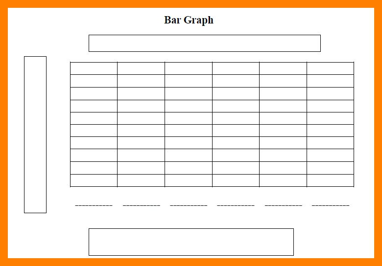 5+ printable graph template | biology resume