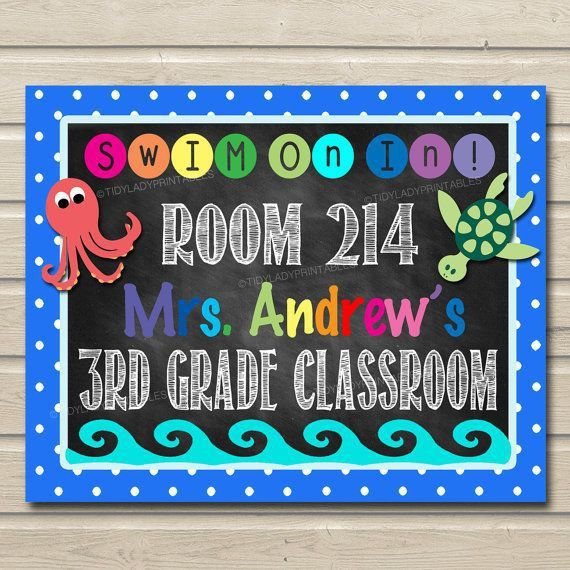 The 25+ best Teacher door signs ideas on Pinterest | Teacher door ...