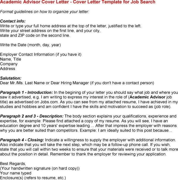 how write academic cover letter cto cover letter 1000. writing an ...