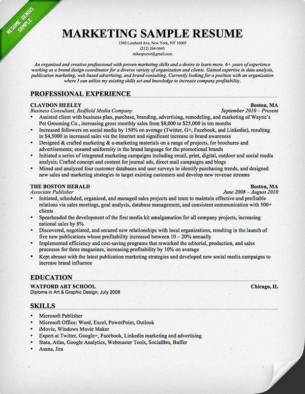 secretarial resume template top 3 resume skills sample secretary ...
