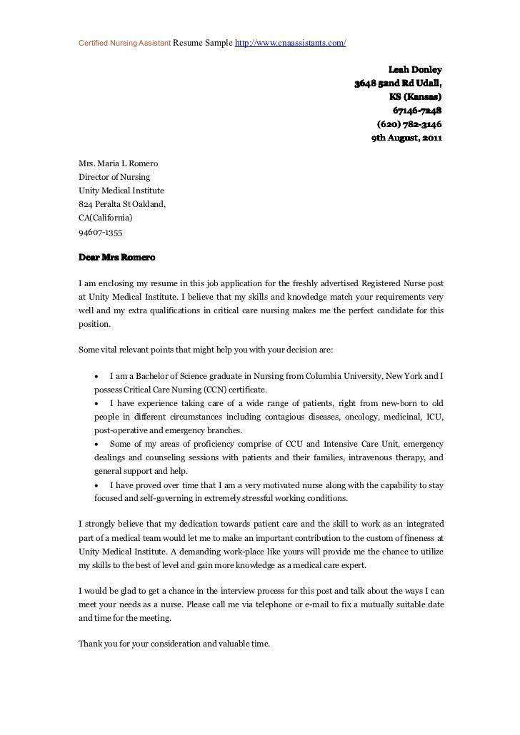 Brilliant Ideas of Cover Letter For Fresh Graduate Without ...