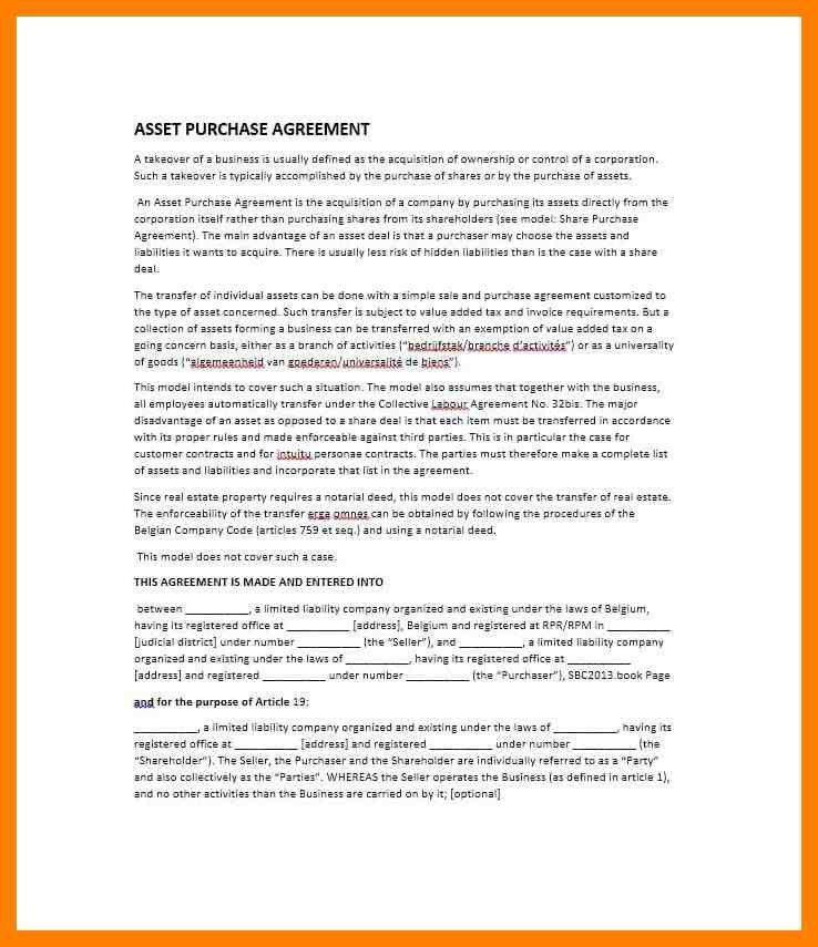9+ simple sales agreement | simple cv formate