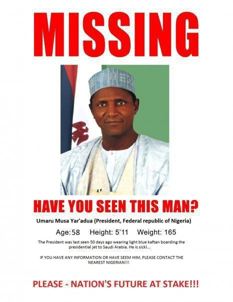 Poster Template » Funny Missing Person Poster Template - Poster ...