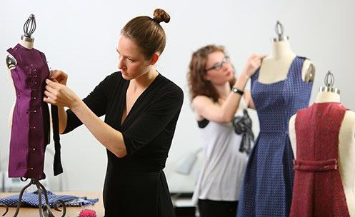 Fashion Merchandising & Design | Programs & Degrees | Mesa ...