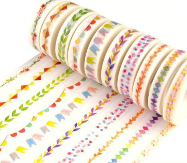 Popular Color Lined Paper-Buy Cheap Color Lined Paper lots from ...