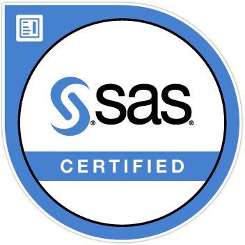 SAS Certified BI Content Developer for SAS 9 - Acclaim