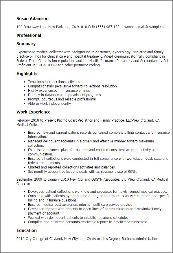 hot jobs medical billing field. 4 jobs involved in forensics ...