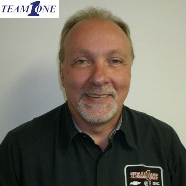 Departments at Team One Chevrolet Buick GMC | Local Oakland Buick ...