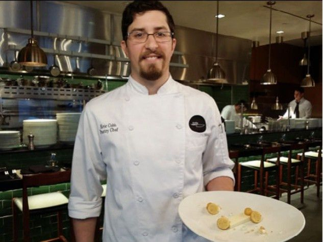 Meet the 6 Dallas pastry chefs transforming sugar and flour into ...