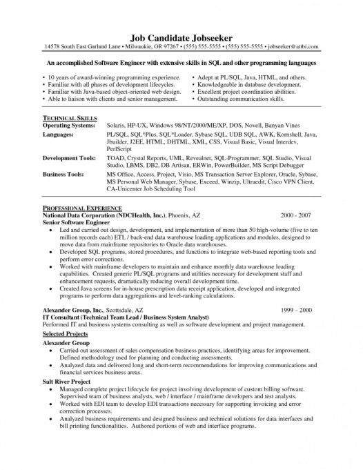 Software Developer Job Description. Extrel Cms Job Description Job ...