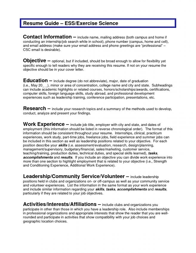 11 Pics How To Write A Resume Objective Resume skills and ...