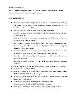slideshare. customer service resume. sample resume for vmware ...