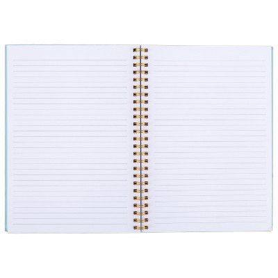 """Mead® Notebook, College Ruled, 70pgs, 8.5"""" x 6"""" : Target"""