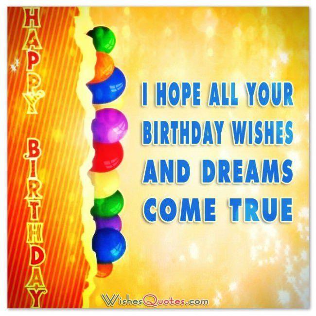 Happy Birthday Cards | Free Birthday Cards | Pinterest | Free ...