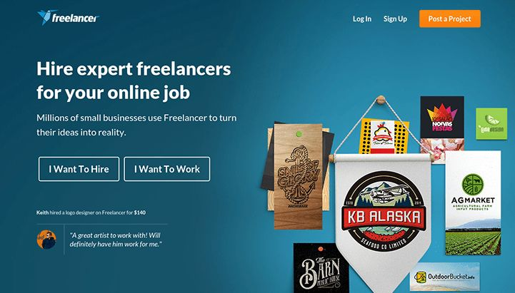10 Best Places To Find Freelance Web Development Jobs