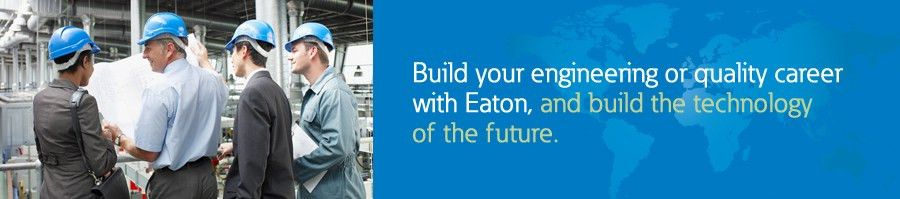 Quality Engineer – PT. Fluid Sciences Batam – Eaton Industrial Pte ...