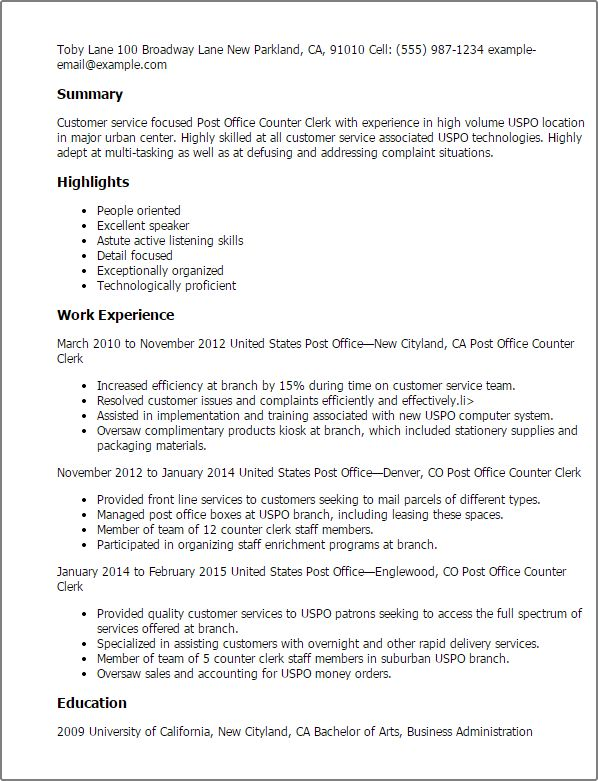 fotos free sample office clerk resume we hope you find ...