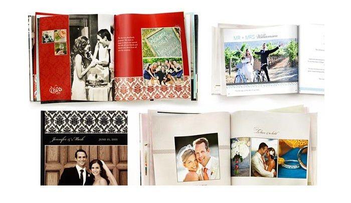 8 InDesign Wedding Album Templates | AF Templates